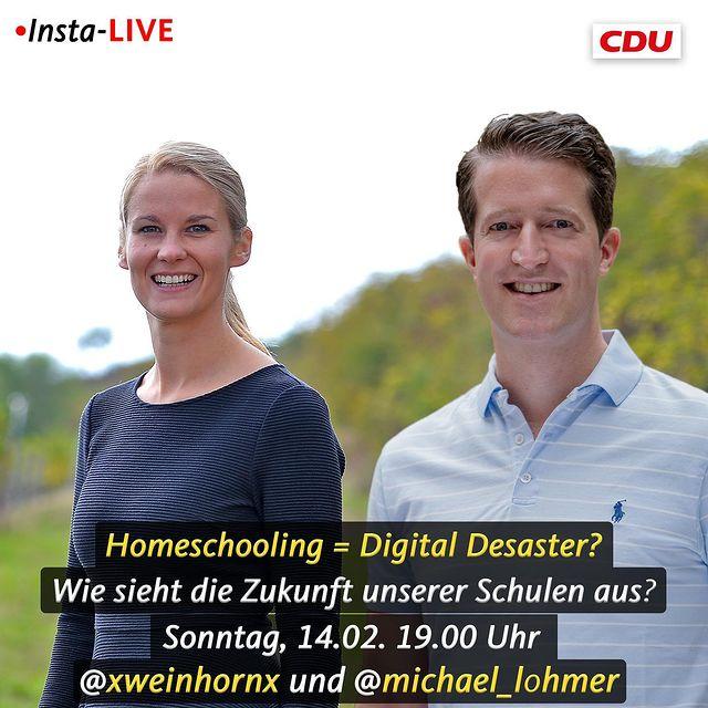 Homeschooling = Digital Desaster? Wie sieht die Zukunft unserer Schulen aus?